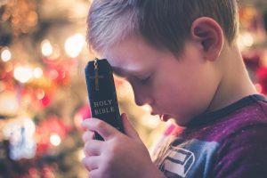 shcfc- Hindi Audio Bible (New Testament) | Singapore Hindi